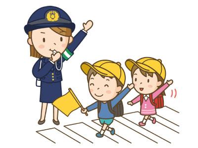 幼児交通安全教室